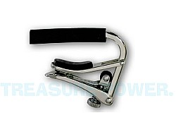 SHUBB CAPO C-1/Nickel
