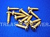 Inch Size SCREW for Machine Head/GD-L(12本入り)