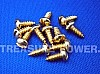 Inch Size SCREW for Machine Head/GD-S(12本入り)