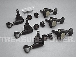 GOTOH SGV510Z-S5/Black/L3+R3_SET