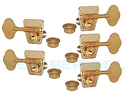 GOTOH FB30-Gold/L3+R2