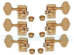 GOTOH GB10/Gold/L3+R3