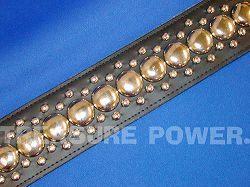 JH Studded Leather Stud1