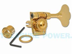 GOTOH GB528 Gold