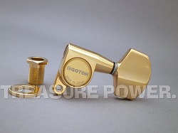 GOTOH SG360-01/Gold/L3+R3